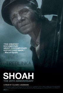 Documentary Films.Tittle: Shoah. Year: 1985. Duration: 566 min. Country: France. Direction: Claude Lanzmann