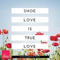 Shoe <3 is True <3  www.vivazdance.com.au
