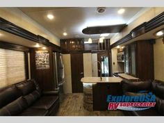 2016 New Heartland Cyclone 4150 Toy Hauler in Texas TX.Recreational Vehicle, rv, 2016 Heartland Cyclone 4150, This Cyclone toy hauler fifth wheel by Heartland RV features plenty of space for you and your toys! Model 4150 offers triple slides, an overhead loft in the cargo, one and a half baths with aspacious front master bath, and oh so much more!Load up your toys easily into the 12' garage space using the rear ramp door, and side man door too. On the inside you will find plenty space to…
