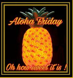 Aloha Friday, Hawaii, Christmas Ornaments, Holiday Decor, Sweet, Candy, Christmas Jewelry, Hawaiian Islands, Christmas Decorations