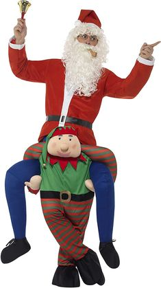 Details about  /2020 Cosplay Me Santa Claus Piggy Mascot Costume Kids Birthday party Fancy dress