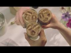 Baileys Iced Coffee | Baileys Cocktails | Baileys Irish Cream