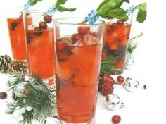 FRUITY POPPERS ideal para ... cocteles.