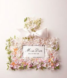Perfume Miss Dior Blooming Bouquet