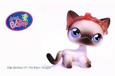 Nicole`s LPS blog - Littlest Pet Shop: Pets 01-100