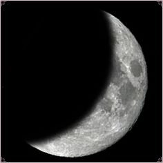 Waxing Moon means the moon is getting larger in the sky, moving from the New Moon towards the Full Moon. This is a time for spells that attract, that bring positive change, spells for love, good luck, growth. This is a time for new beginnings, to conceptualize ideas, to invoke. At this time the moon represents the Goddess in her Maiden aspect, give praise to Epona, Artemis or one of the other Maiden Goddesses. The period of the waxing moon lasts about 14 days.
