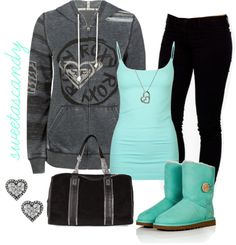 """Untitled #239"" by sweetlikecandycane on Polyvore"