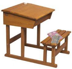 Pulpetti / Kirjoituspöytä - Lasten kalusteet 720024 Shop - Eurotoys - Lasten huonekalut online