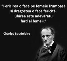 """...iubirea e adevăratul fard al femeii."" Favorite Quotes, My Favorite Things, Feelings Words, Love, Nu Skin, Beautiful Things, Woman, Marseille, Amor"