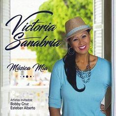 Victoria Sanabria - Música Mía