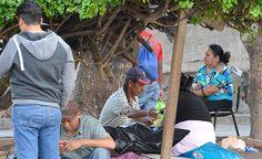 Alcaldía construirá sala de espera en hospital escuela
