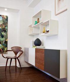 MHouseInc designed interiors | Plastolux