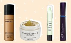 Beauty - 8 hay fever busting beauty buys - So long itchy eyes, red noses and puffy skin