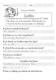 Álbum - Google+ Die A, Worksheets, Language, Bullet Journal, Teaching, Education, Words, Valencia, Alphabet
