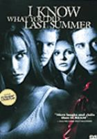 I Know What You Did Last Summer (1997) with Jennifer Love Hewitt, Sarah Michelle Gellar and Freddie Prinze Jr.