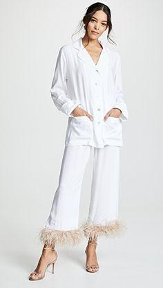 Dedicated Women Satin Silk Pajamas Set Casual Ladies Home Suit Long Sleeve Tops Women's Clothing Pants Db Sleepwear & Robes
