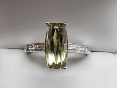 3-29-Ct-Zultanite-01-Ct-Diamond-Ring-14k-Solid-Gold-NWT-Natural-Sz-7-BR05326