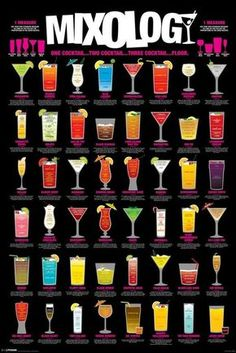 One Cocktail.Two Cocktail. Winter Cocktails, Easy Cocktails, Classic Cocktails, Cocktail Drinks, Famous Cocktails, Popular Cocktails, Vodka Cocktails, Alcholic Drinks, Liquor Drinks