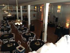 7.9.2016 | Erin & Logan Wuthrich Wedding | Watson Building | Event Planning by Top Tier