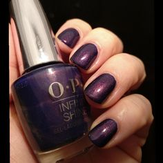 OPI - Turn on the Northen Lights