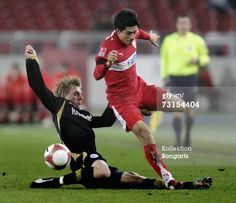 DEU: Bundesliga - VFB Stuttgart v Arminia Bielefeld