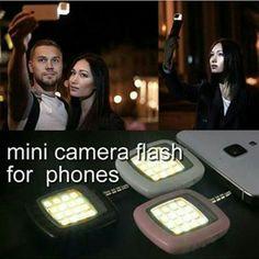 Selfie Lamp for Camera Sebagai lampu flash tambahan untuk memaksimalkan hasil foto. cocok untuk selfie. hanya tinggal tancep ke Hp / tablet .  Cocok banget nih buat yang suka selfie pada malam hari dan juga video call  Ayoo buruan sebelum kehabisan stock sangat terbatas !! Grab it grab it .  Harga : 55.000   Order sekarang juga sebelum kehabisan - Questions & Order?  LINE : @ jakartakomputer (ketik @ yaa)  WA/SMS : 087878775832  #selfielamp #selfie #lampuselfie #Lampu #jktkom…
