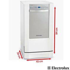 Imagem para Lava Louça 9 Serviços-Painel BlueTouch Electrolux a partir de Fast Shop