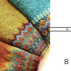 Last night I found this combo picture of some of my lopi sweaters and a sewing patten on the Fringe Association!! For a second I was totally confused -  what a very awesome surprise!  Thank you @karentempler @fringesupplyco ! ❤✨ This is cropped from a photo of a rainbow of my lopis that can be found a little further down in my feed. The post on Fringe Association links to an interview I did with Kate of @kelbournewoolens about lopi knitting. The letters and lines combined in the picture are…