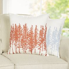 Found it at Wayfair - Darcy Pillow Cover