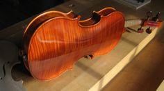 Thomas Mace - Violin