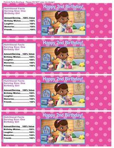 Doc Mcstuffins Birthday Invitations for best invitations sample