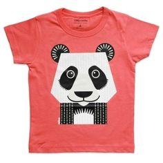 Coq en Pâte t-paita, MIBO panda