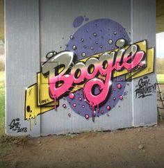 Boogie http://graffitiart.us/wp-content/uploads/2013/11/Boogie.jpg #Bombs http://graffitiart.us/boogie/