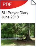 The Baptists Together Prayer Diary for June 2019 - weekly prayers for personal or church use Worship, Prayers, Mens Sunglasses, June, Beans
