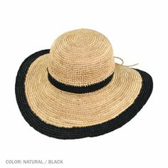 Hats and Caps - Village Hat Shop - Best Selection Online. Floppy Sun ... 510a04a11