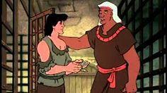 (691) historias bíblicas animadas - YouTube