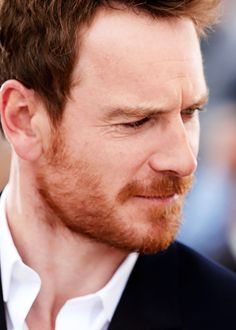"""Michael Fassbender the """"Macbeth"""" Photocall, 68th Annual Cannes Film Festival 