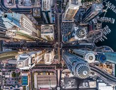 From the urban submissions, judges selected Concrete Jungle byBachir Moukarzel, showing D...