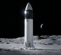Nasa Spacex, Back To The Moon, Lunar Lander, Space Images, Cool Technology, Artemis, Cool Stuff