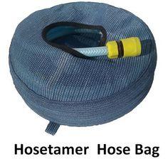 Hose Bag, Caravan, Camping, RV, Bag, Storage,Hose Storage | eBay