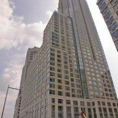 Trump Place Upper West Side condominium NYC