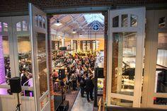 De Foodhallen, Amsterdam, lifestyle blog