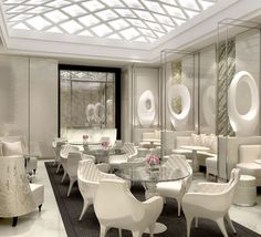 Corinthia Hotel London   - Explore the World with Travel Nerd Nici, one Country at a Time. http://TravelNerdNici.com