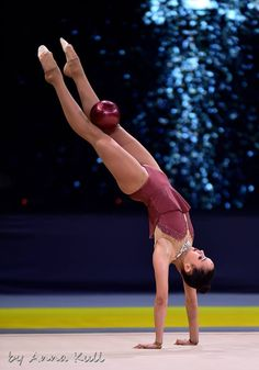 Yuliya Olkhovskaya (Ukraine), Grand Prix (Kiev) 2017