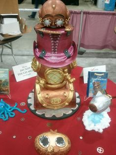 images of oaklahoma sugar artists cakes   this is the cake that won me 11th place at the oklahoma sugar art show ...