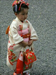 Little geisha