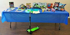 Thank you to all of our 2015 back-to-school party sponsors. #MKBack2School #Sponsored