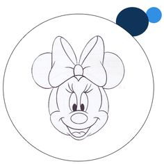 Cartoon Drawing | ... how to draw minnie mouse how to draw cartoon characters | Source Link