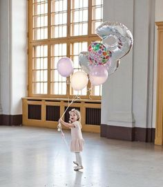 Princess Leonore of Sweden on her 3rd Birthday!!!