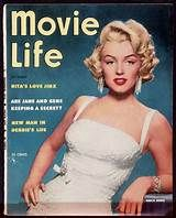 New Blog One: Life Magazine Covers